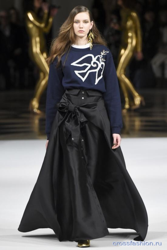 Alexis Mabille fall 2017 2018 32
