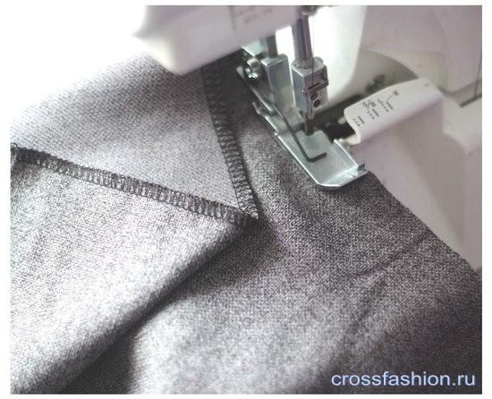 Сшить платье для офиса: пошаговый мастер-класс с выкройкой из блога Дела Швейные