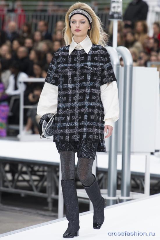Chanel fall 2017 2018 21