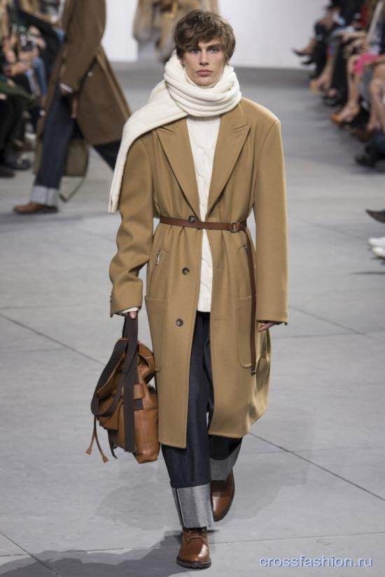 Michael Kors  fall 2017-2018 36