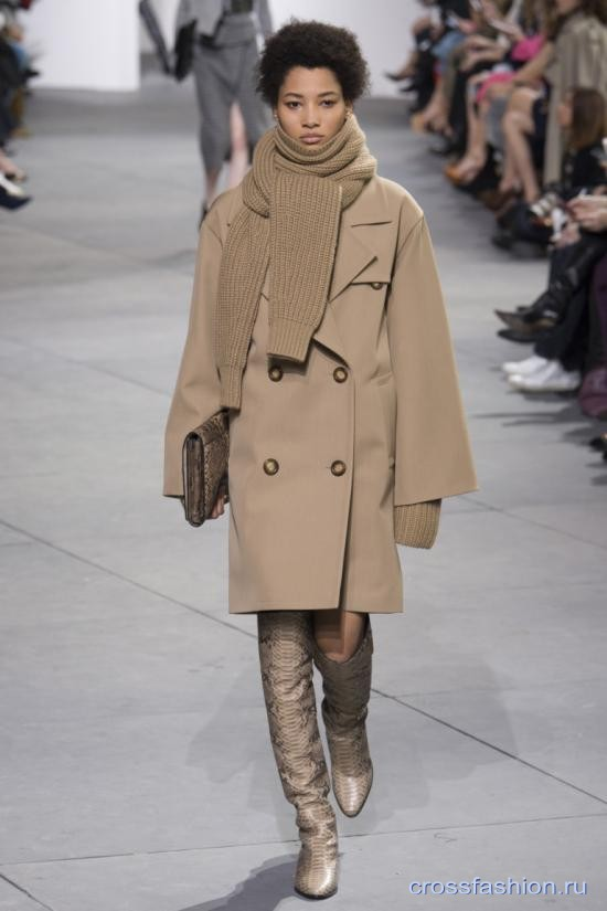 Michael Kors fall 2017 2018 14