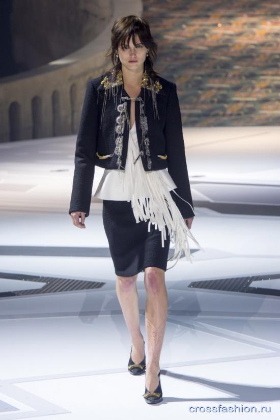 Louis Vuitton коллекция осень-зима 2018-2019