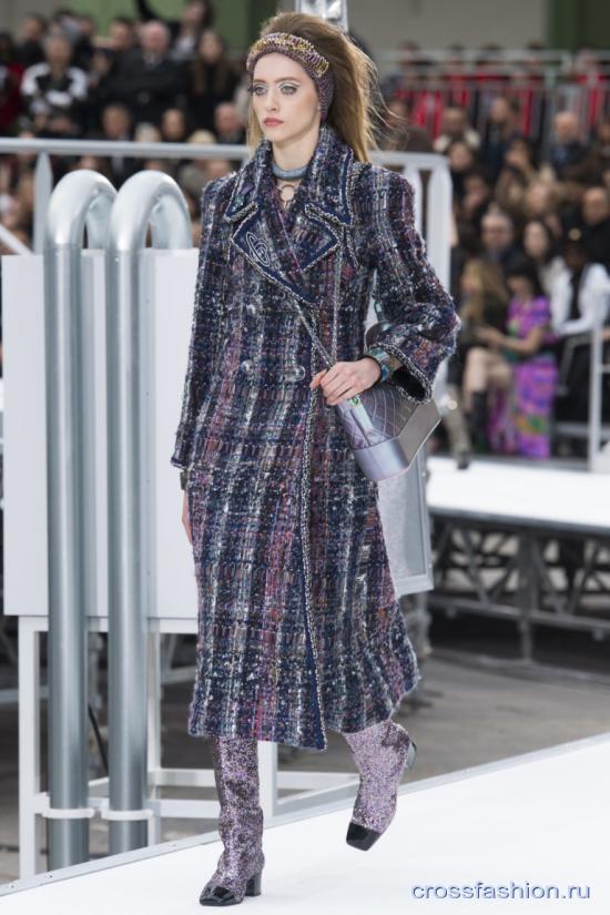 Chanel fall 2017 2018 51