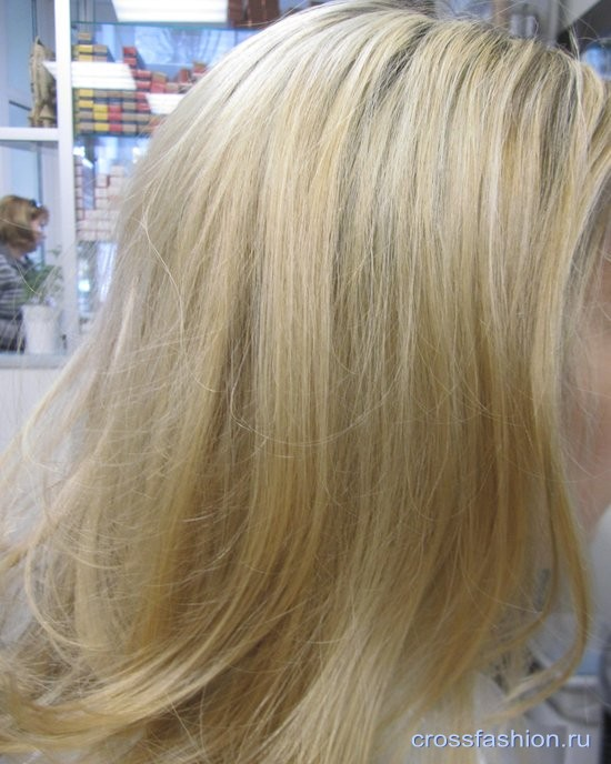перекись при окрашивании волос какую применять