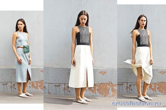 9e1756fff41 Crossfashion Group - Летние платья 2015  как