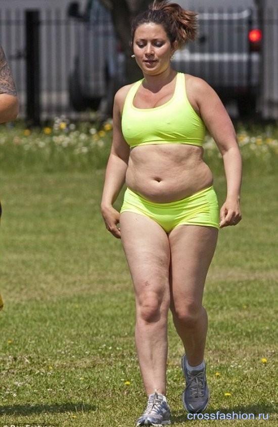 быстро похудеть на 10 кг за месяц