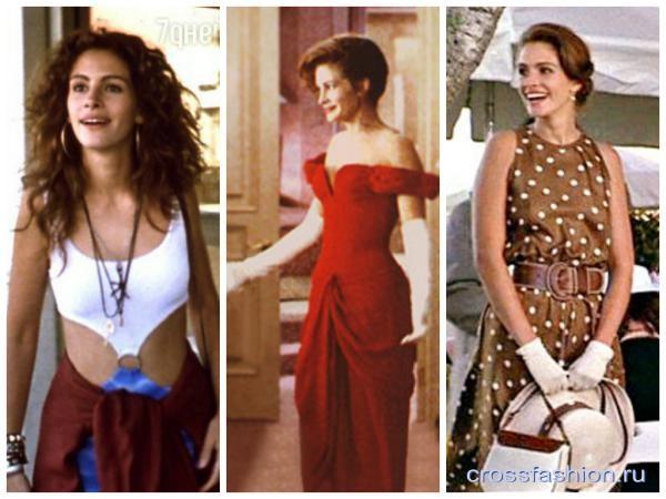 Платье 1990-х годов