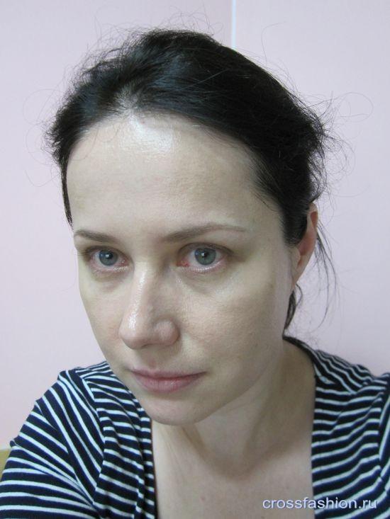Повседневный макияж для женщин после 35 лет