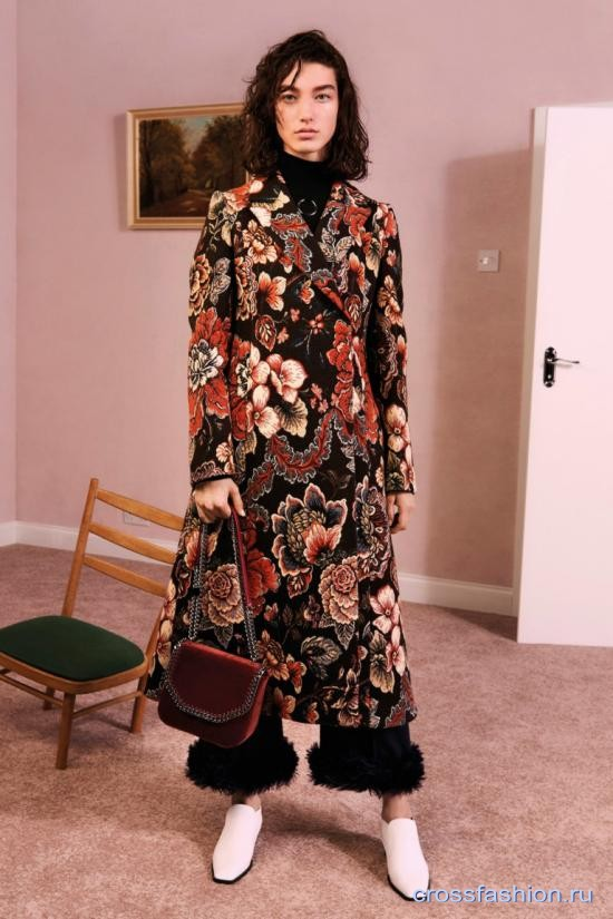 Stella McCartney pre fall 2017 15