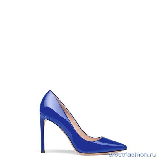 Коллекция женской обуви ECCO 2 15-2 16 г
