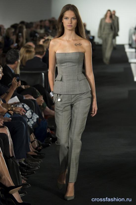 2a2a78a5ea3 Crossfashion Group - Ralph Lauren коллекция женской одежды осень ...