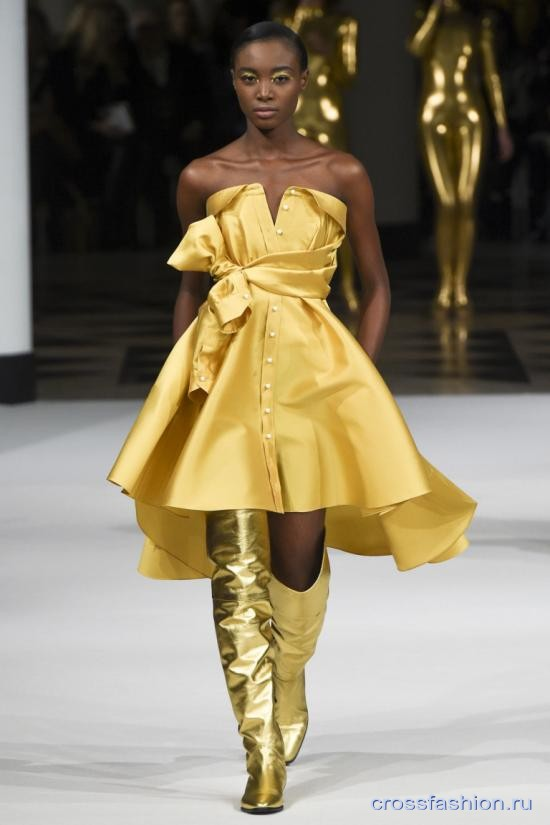 Alexis Mabille fall 2017 2018 16