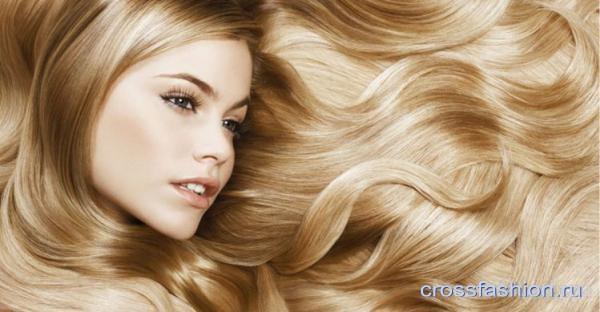 Волосы желтеют после окрашивания