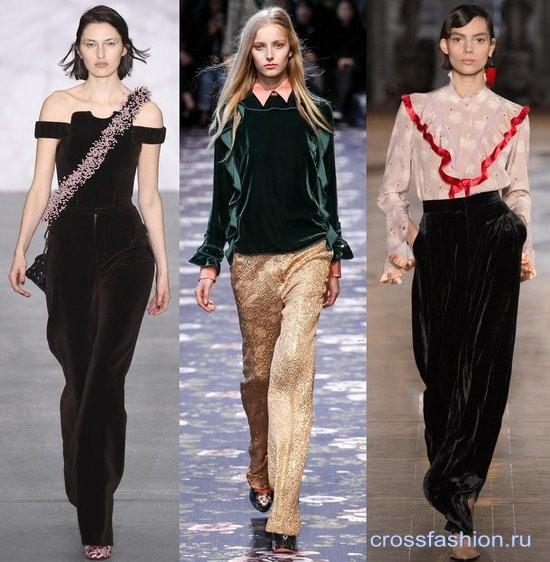 Как дамы поднимают платья и юбки и показывают чулки с поясом и комбинации
