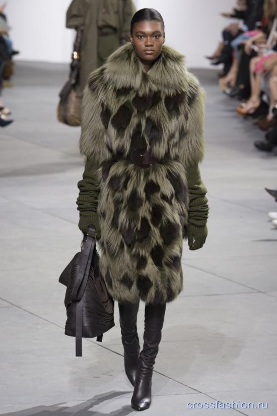 Michael Kors  fall 2017-2018 41