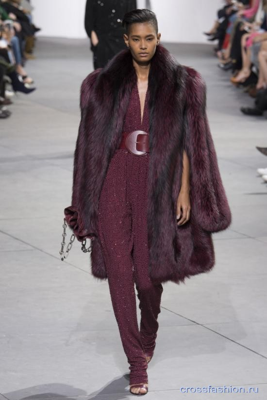 Michael Kors  fall 2017-2018 56