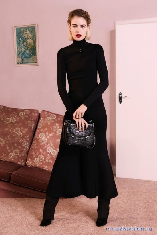Stella McCartney pre fall 2017 2