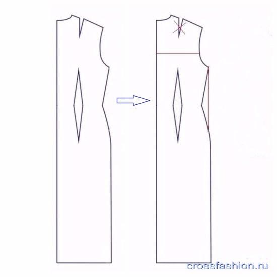 Сшить платье-рубашку своими руками: выкройки и мастер-класс