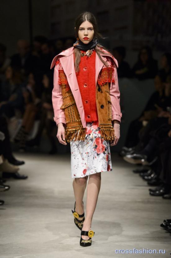 Модные кардиганы и кофты осень-зима 2017-2018: актуальные модели и сочетания