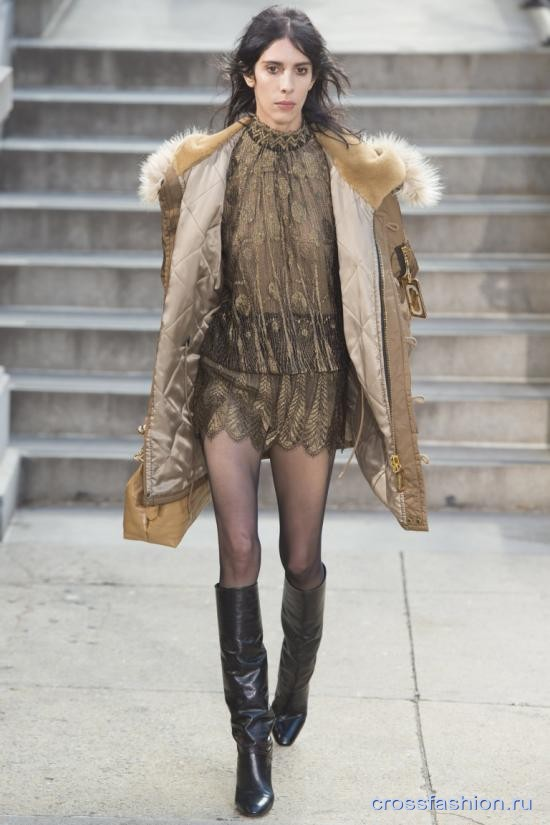 Marc Jacobs fall 2017 2018 15