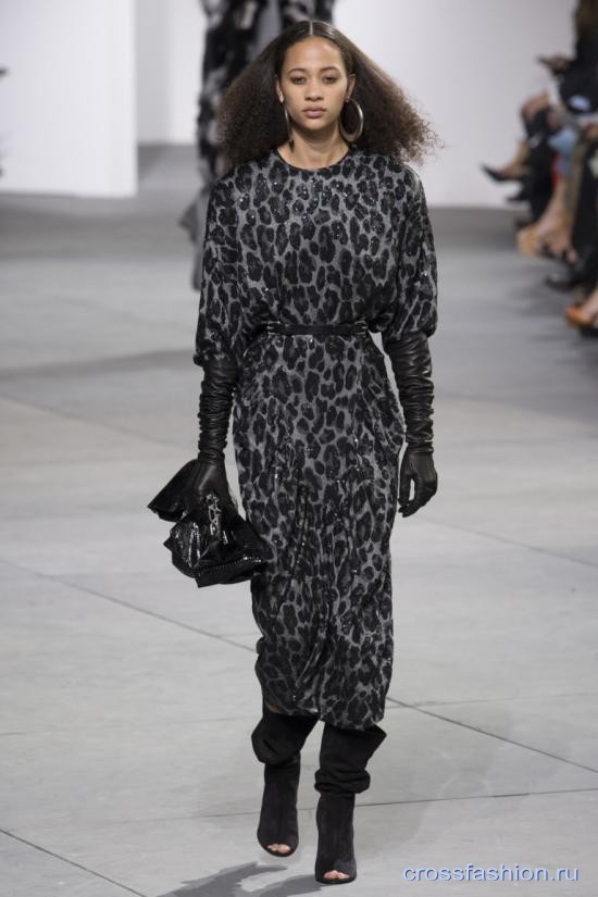 Michael Kors fall 2017 2018 11