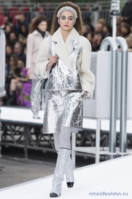 Chanel fall 2017 2018 8