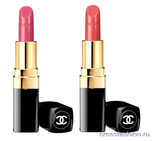 cf Chanel-Rouge-Coco