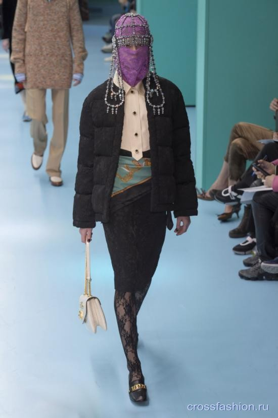 Gucci fall 2018 56