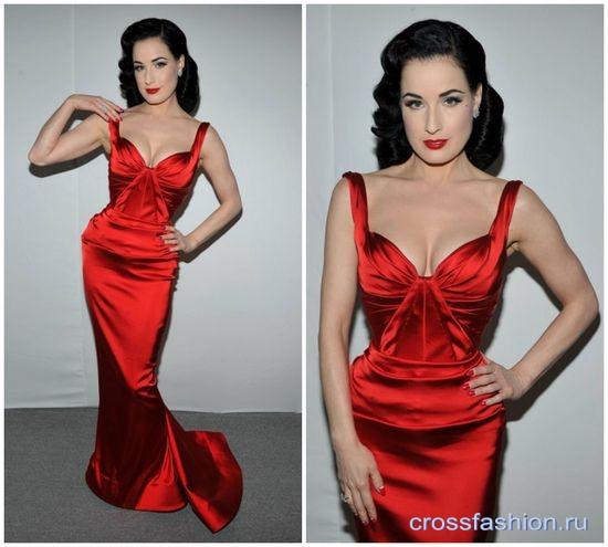 Купить платье джессика рэббит