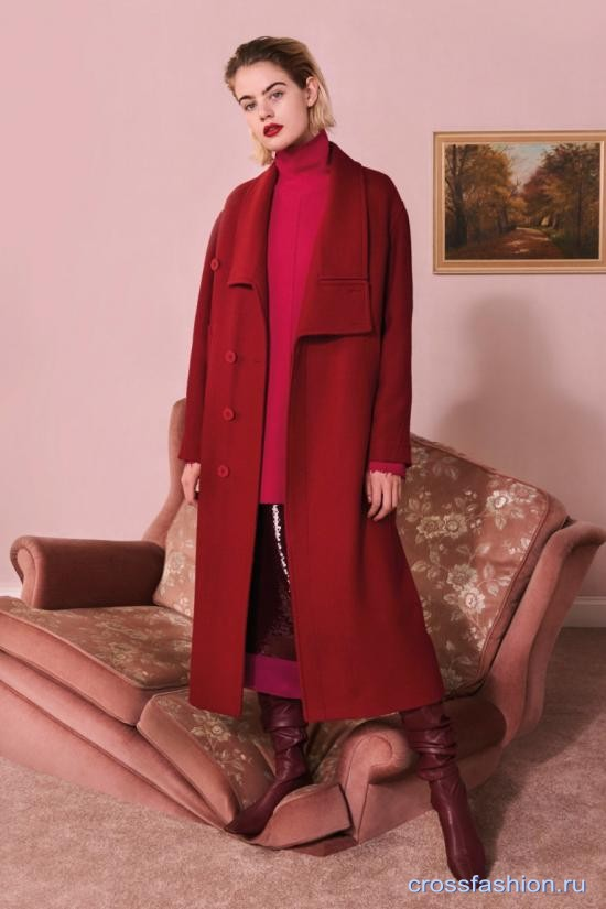 Stella McCartney pre fall 2017 36