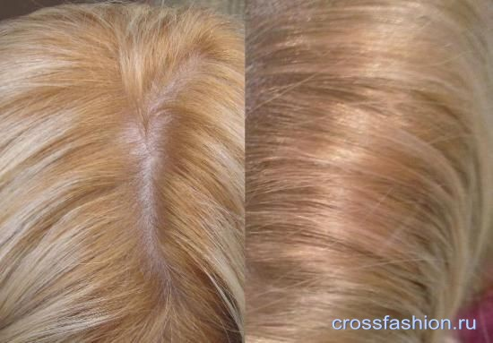 Что делать если волосы не берет краска