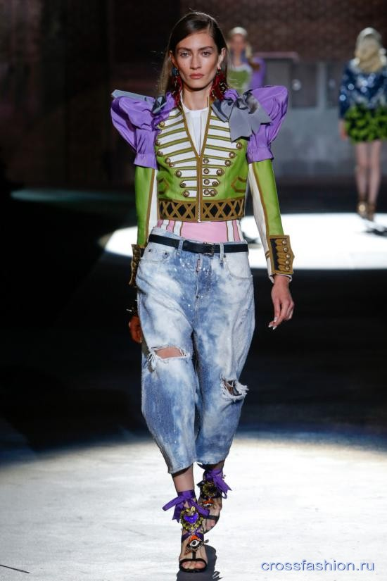 Dsquared2 ss 2017 27