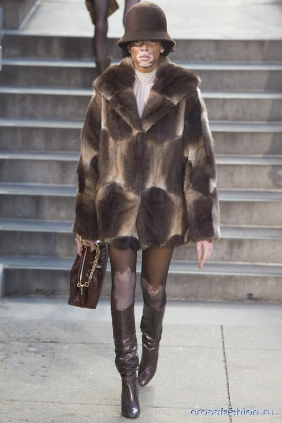 Marc Jacobs fall 2017 2018 7