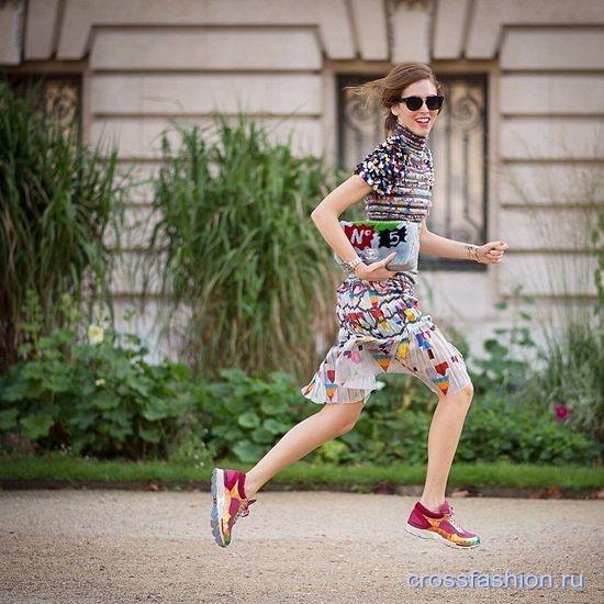 Crossfashion Group - Спортивная одежда в повседневных образах  советы  стилиста Дарьи Харман d598c66c450