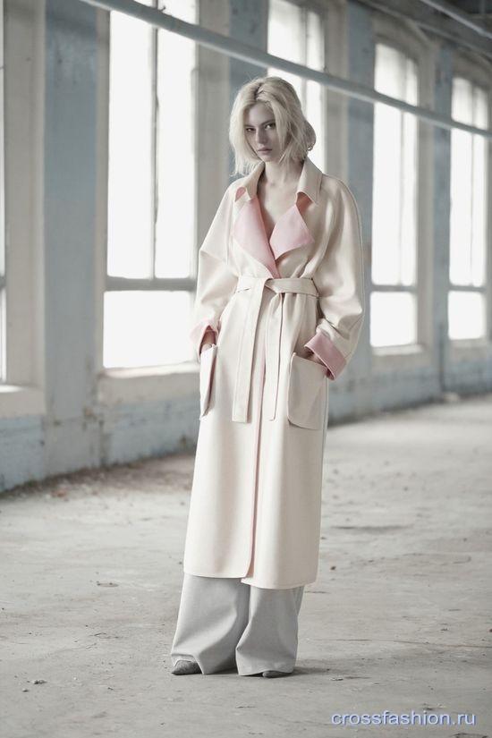 Чувственная блондинка Палома