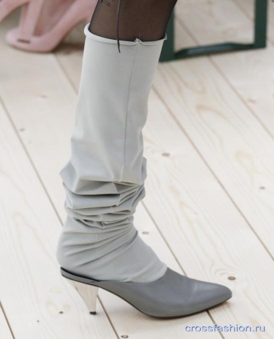 Модные туфли весна-лето 2017: лодочки, мюли, мэри-джейн и актуальный декор