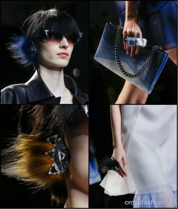 cf Fendi collage