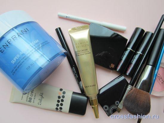 Повседневный макияж для женщин после 35 лет косметика