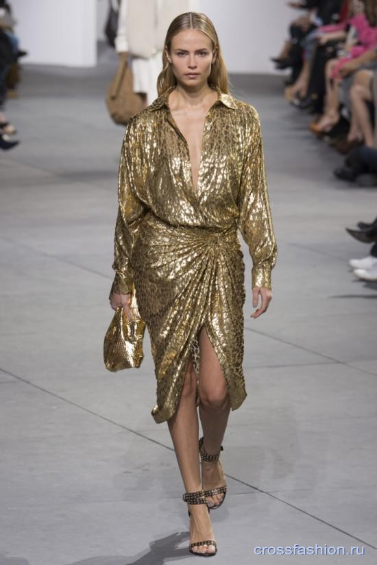 Michael Kors  fall 2017-2018 38