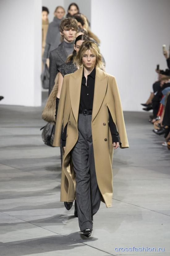 Michael Kors  fall 2017-2018 66