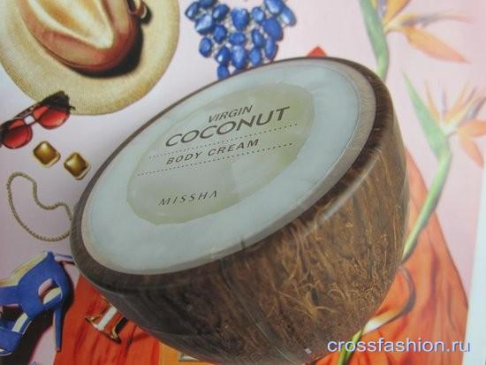 Крем на основе кокосового масла своими руками 41