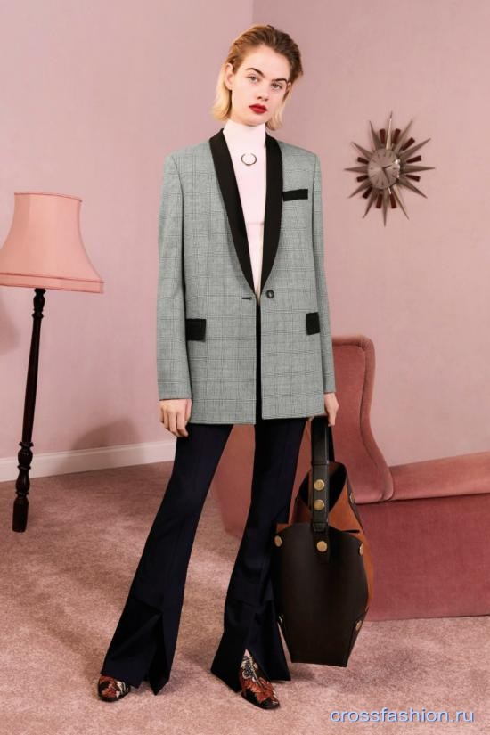 Stella McCartney pre fall 2017 8