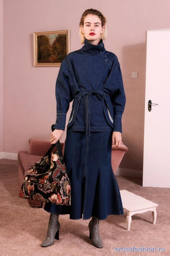 Stella McCartney pre fall 2017 12