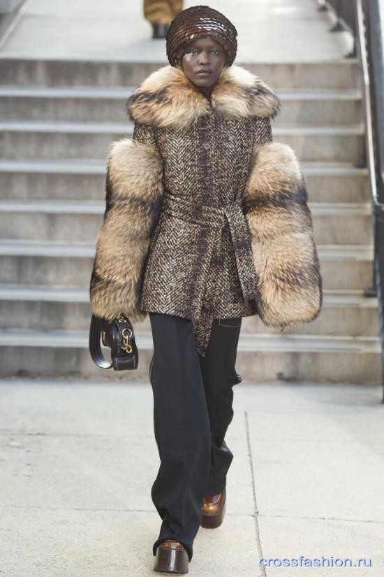Marc Jacobs fall 2017 2018 19