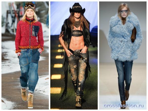 Модные джинсы 2014 (52 фото) | passion.ru