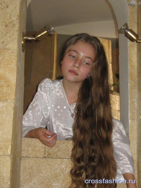 Засунула волосы в попу фото 632-45