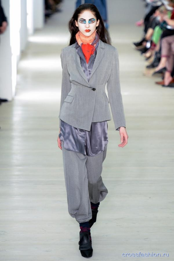crossfashion group vivienne westwood red label о�ен�