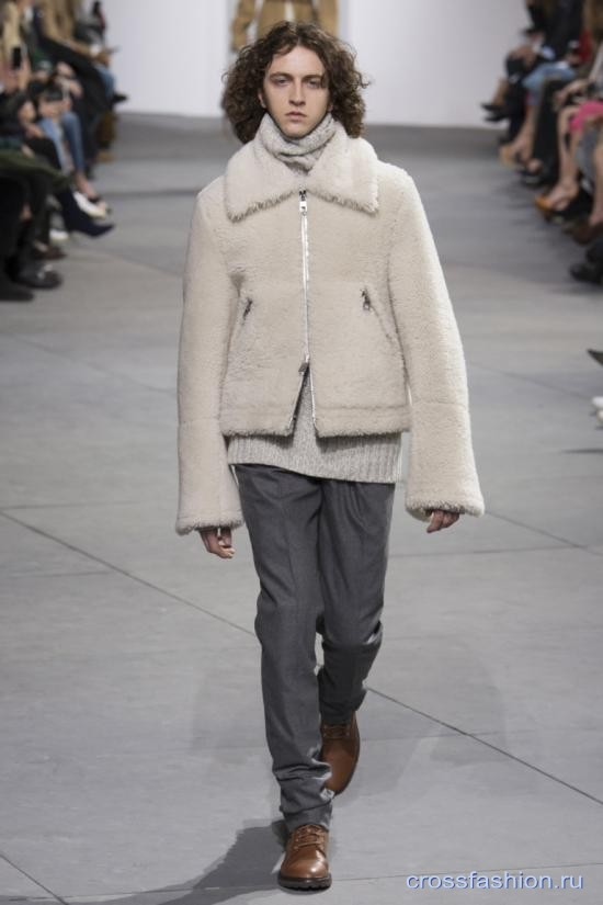 Michael Kors  fall 2017-2018 35