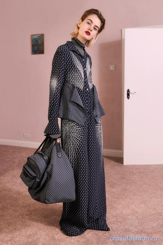 Stella McCartney pre fall 2017 21
