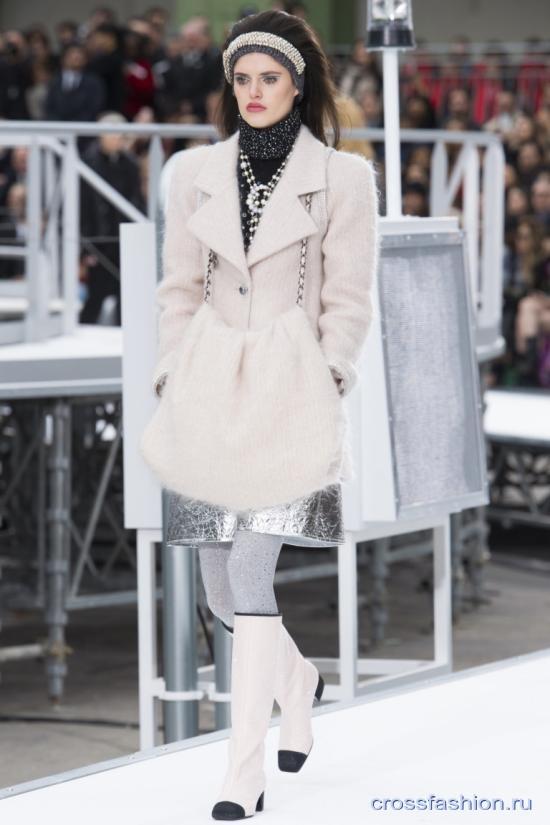 Chanel fall 2017 2018 10